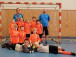 Mladší přípravky se utkaly na fotbalovém turnaji v Semilech