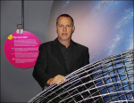 Ředitel iQlandie Pavel Coufal