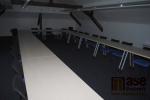 Vnitřní prostory budovy nové turnovské radnice