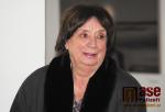Herečka Miriam Kantorková