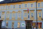 Město Lomnice nad Popelkou - muzeum