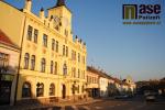 Město Lomnice nad Popelkou - radnice