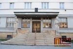 Město Lomnice nad Popelkou - spořitelna