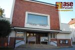 Město Lomnice nad Popelkou - Tylovo divadlo