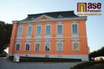 Město Lomnice nad Popelkou - zámek