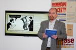 Vynálezy v semilském muzeu: Šedifon, nekradex i předchůdce kopírky