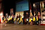 Slavnostní vyhlášení ankety Nejlepší sportovec roku Města Turnova za rok 2018