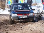 Rallyshow na Kozákově 2019