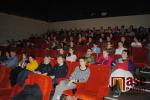 Delegace k premiéře filmu Úhoři mají nabito v semilském kině