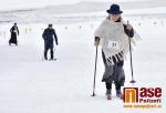 Běžkařský závod Roudnická šína