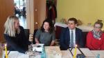 Setkání zástupců partnerských měst v Niesky