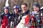 Mistrovství světa v Para-ski se konalo v krkonošském Vrchlabí