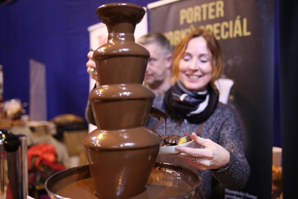 Čokoládový Festival 2019<br />Autor: Archiv ChrisEvents