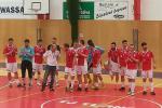 TJ FC Dalmach Turnov po vítězství v divizi A