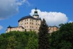 Projekt památkového ústavu se zaměřuje na šlechtické rody z Liberecka
