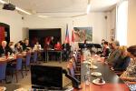 Starosta Turnova ocenil ke Dni učitelů místní pedagogy