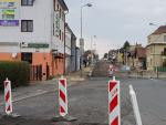 Zahájení rekonstrukce Nádražní ulice a silnice II/610 v Turnově