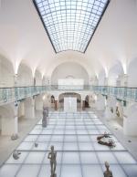 Krása a půvab - pohled do výstavy