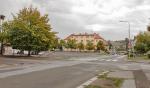 Žižkova ulice v Jilemnici