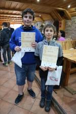 Žáci turnovské ZŠ Žižkova v krajském kole Geologické olympiády