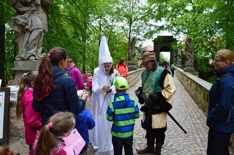 Akce Český ráj dětem 2019<br />Autor: Archiv Turnovské památky a cestovní ruch