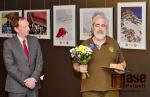 Slavnostní předávání Cen ředitele Správy KRNAP za rok 2018