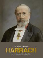Oceněná Kniha Hrabě Harrach