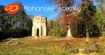 Nový cyklistický MTB závod Rohanské stezky povede okolím Lomnice