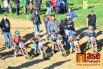 Závod KTM ECC v Bozkově 2019