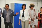 Slavnostní otevření Centra odborného vzdělávání v Turnově