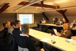 Obyvatelé Turnova prezentovali, co by chtěli ve městě zlepšit