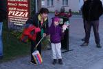 Pálení čarodějnic v Bozkově 2019