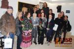 FOTO: Letos byla výstava Malíři Pojizeří věnována Michaele Maupicové