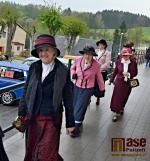 Libštátská výstava na oslavu 160. výročí Jiho-severoněmecké spojovací dráhy Pardubice - Liberec