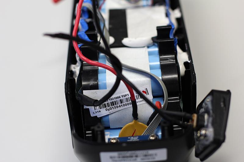 Články baterií