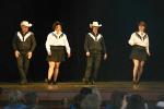 Galakoncert festivalu Patříme k sobě v Krakonošově divadle ve Vysokém nad Jizerou