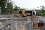 Rekonstrukce Nádražní ulice v Turnově a úsek pod viaduktem na Přepeře