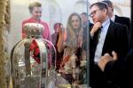 Návštěva izraelského velvyslance v Turnově