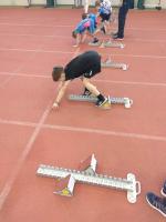 Atletická přípravka v Semilech pro děti 1. - 4. tříd