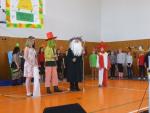 Školní jarmark na ZŠ Žižkova Turnov