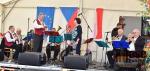 Májový jarmark v Jilemnici 2019