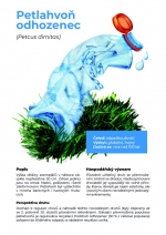 Atlas odpadkoušů - petlahvoň