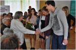 Prezentace pamětnických příběhů, které objevili žáci a studenti z Turnova