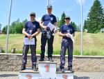 Krajská soutěž HZS Libereckého kraje v disciplínách T.F.A. v Lomnici nad Popelkou