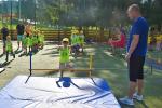 Miniolympiáda pro děti z mateřských škol v Pojizeří