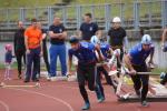 Krajská soutěž HZS Libereckého kraje v požárním sportu