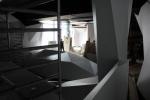 Prohlídka aktuálního stavu horolezecké expozice v turnovském muzeu