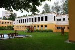 Výstavba stacionáře v MŠ a ZŠ Sluníčko v Turnově