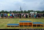XXI. ročník Odborné přípravy HZS ČR na raftových člunech