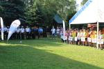 Celorepublikové finále dopravní soutěže cyklistů